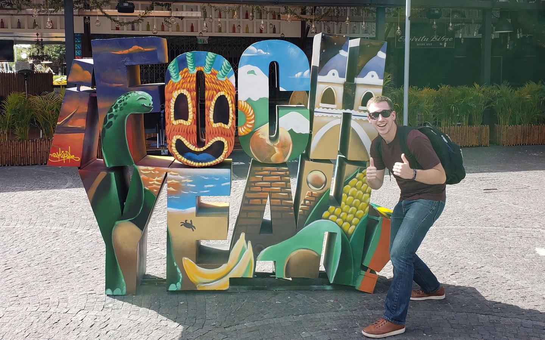 Spanish-students-plaza-foch