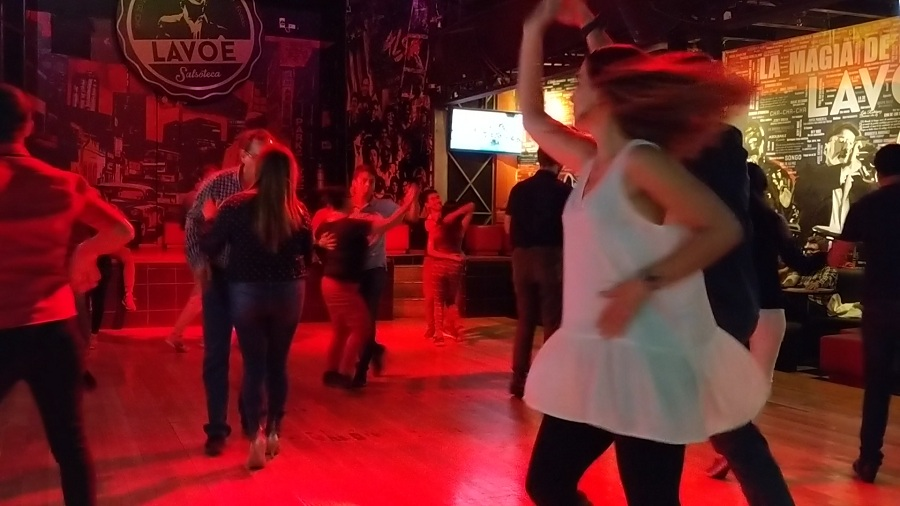 Learn Spanish, Salsa Lessons, Quito Ecuador